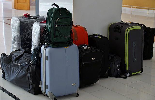 Le spinner bagage équipé de 4 roues