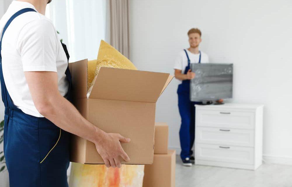 TDevis déménagement : Quelques points à vérifier