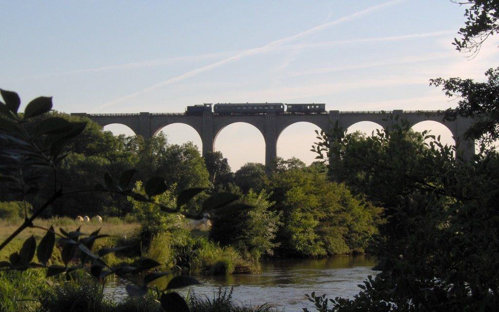 Tous sur le chemin de fer de Vendée