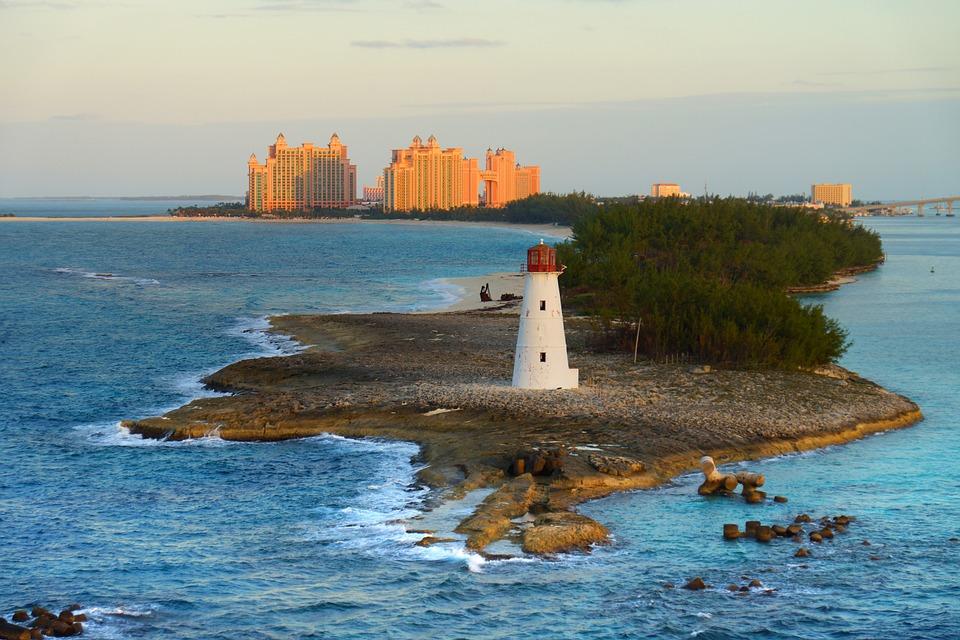 3 lieux à ne pas manquer lors d'un séjour aux Bahamas