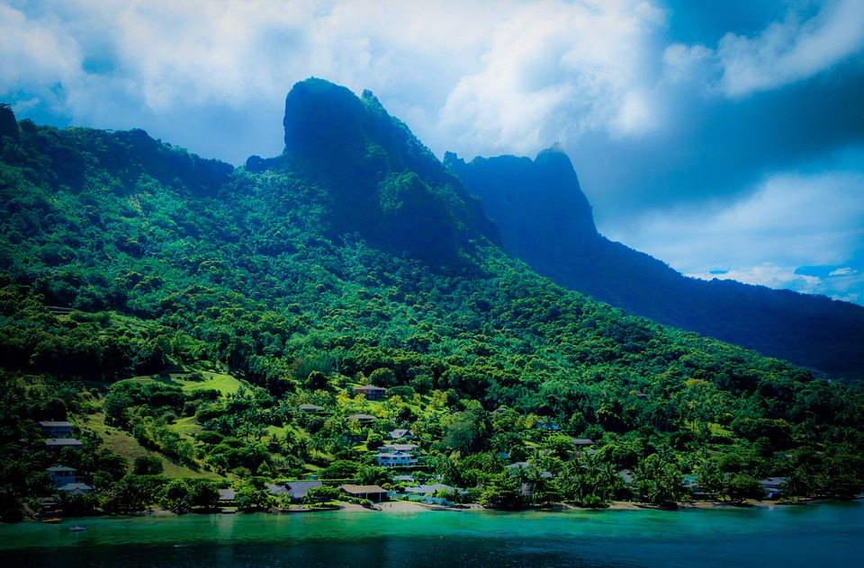 La Polynésie française: pourquoi choisir cet archipel plutôt qu'un autre?