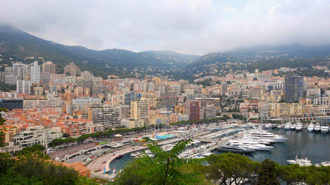 Monaco – Histoires Anecdotiques