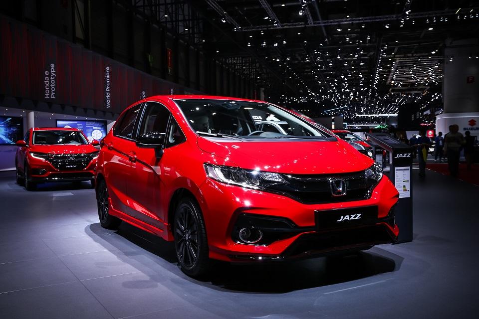 Notre avis sur la nouvelle Honda Jazz