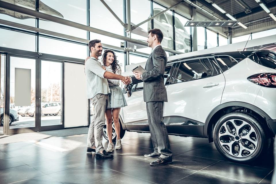 5 raisons d'acheter une voiture en leasing