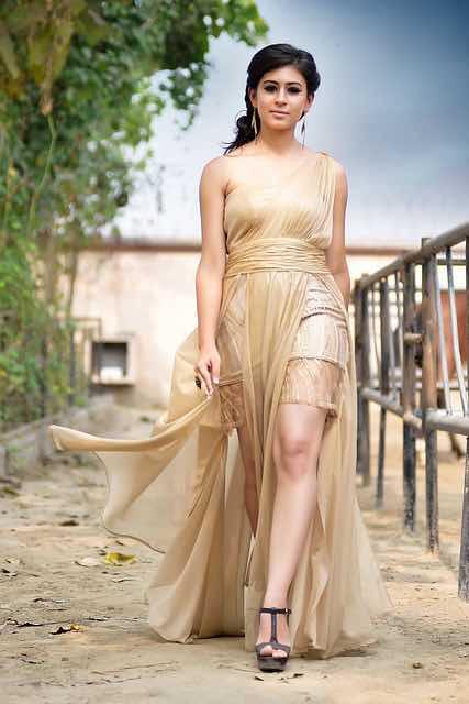 Les bonnes raisons de choisir la robe vintage