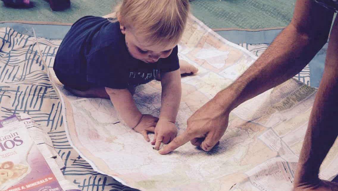 Nos astuces pour organiser un voyage avec des enfants