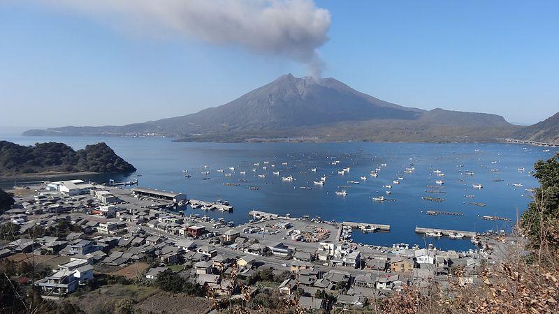 Explorer la ville de Kagoshima : les visites incontournables