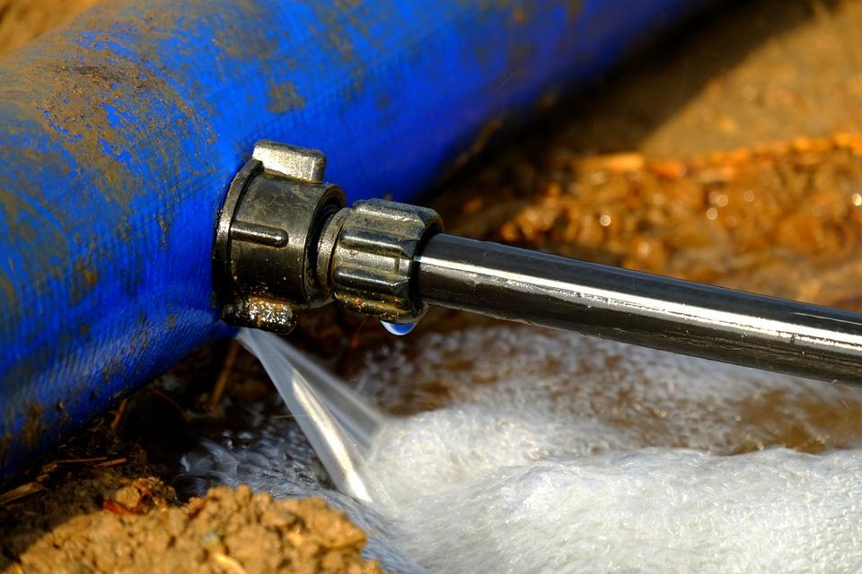Comment repérer la source d'une fuite d'eau rapidement ?