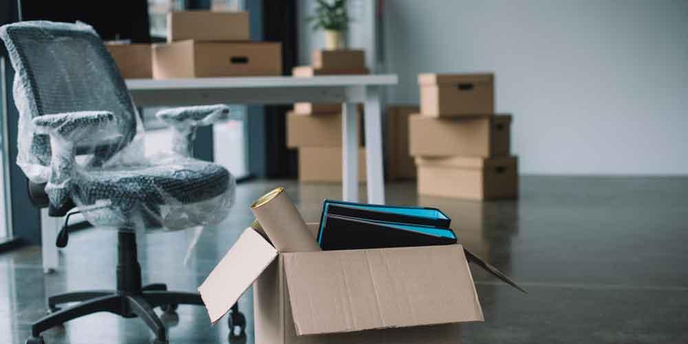 Comment planifier un déménagement de bureau : Liste de contrôle pour le déménagement de bureau