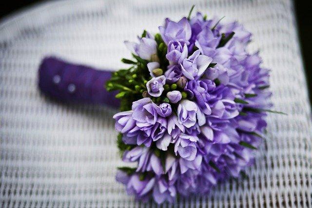 Des compositions florales pour habiller vos intérieurs