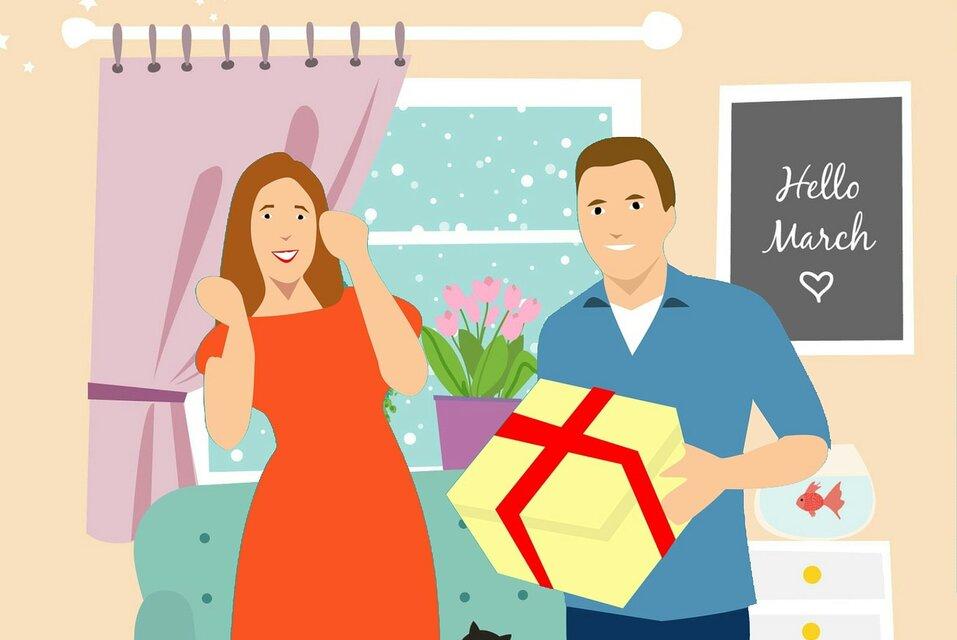 Dénichez le cadeau parfait pour toutes les occasions