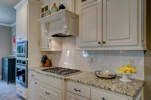 Pourquoi les cuisines petites espaces sont à la mode ?